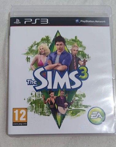 Jogos PS3 a partir de 40 reais - Foto 4