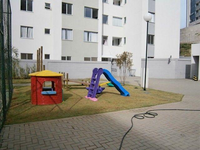 Apartamento à venda com 2 dormitórios em Caiçara, Belo horizonte cod:29128 - Foto 11