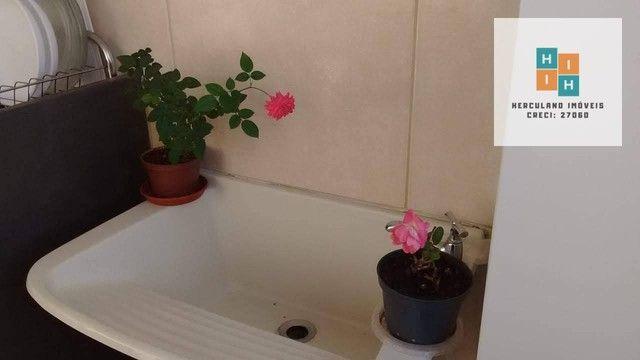 Apartamento com 2 dormitórios à venda, 43 m² por R$ 140.000,00 - São Francisco de Assis -  - Foto 9