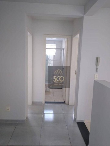 Apartamento com 2 dormitórios à venda, 48 m² por R$ 157.000,00 - Roçado - São José/SC - Foto 18