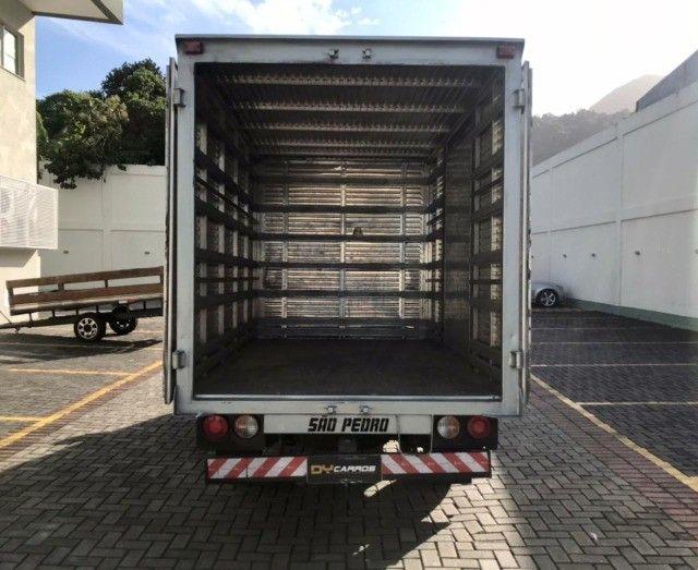 Kia Bongo K*2500 TB Diesel (Baixa Km) - Foto 14