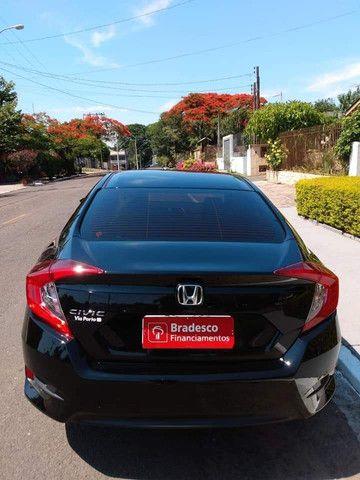 Civic EXL 2.0 único dono apenas 28000km R$ 101.900,00 - Foto 6