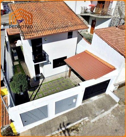 Casa para Venda em Lima Duarte, Centro, 3 dormitórios, 1 suíte, 3 banheiros, 3 vagas