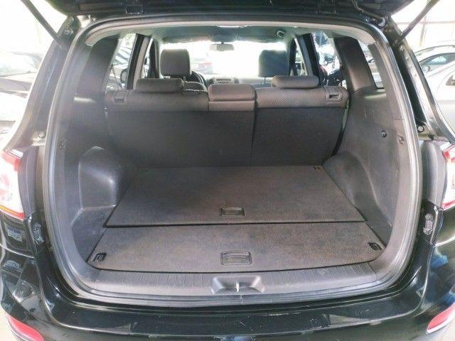 Hyundai Santa Fé 3.5 V6 - Foto 13