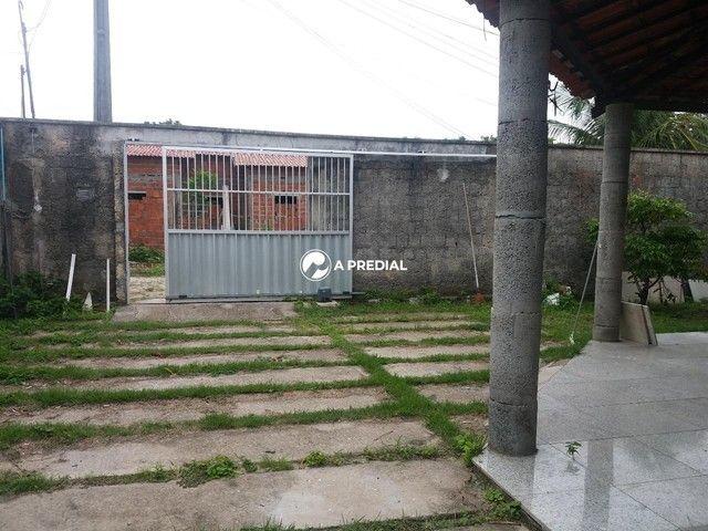 Casa para aluguel, 3 quartos, 1 suíte, 3 vagas, Coaçu - Eusébio/CE - Foto 16