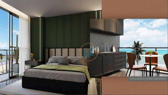 Apartamento com 1 dormitório à venda, 36 m² por R$ 331.094 - Jardim Oceania - João Pessoa/ - Foto 13