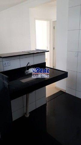 Apartamento à venda, 2 quartos, 1 vaga, Califórnia - Belo Horizonte/MG - Foto 16