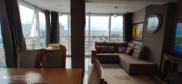 Apartamento 2 dormitórios perto do mar e centro - Foto 15