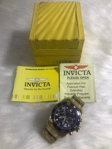 Relógio Invicta Pro Diver ( Original )  - Foto 4