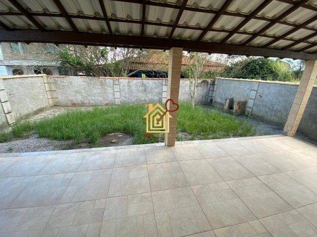 CA CA0227 Casa pronta com 500m² de terreno! - Foto 7