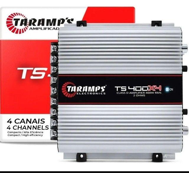 Módulo Taramps TS400 400wrms