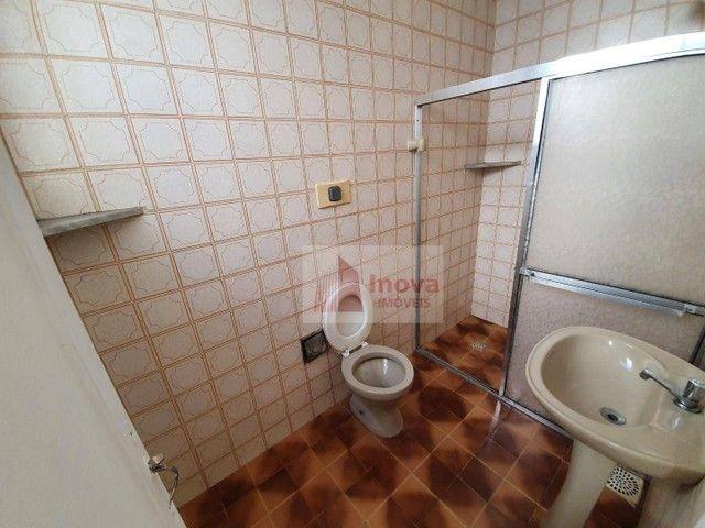 Excelente Apartamento com 3 qtos/área externa, à venda, 100 m² por R$ 230.000 - Centro - J - Foto 12
