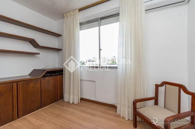 Apartamento para alugar com 3 dormitórios em Mont serrat, Porto alegre cod:259360 - Foto 19