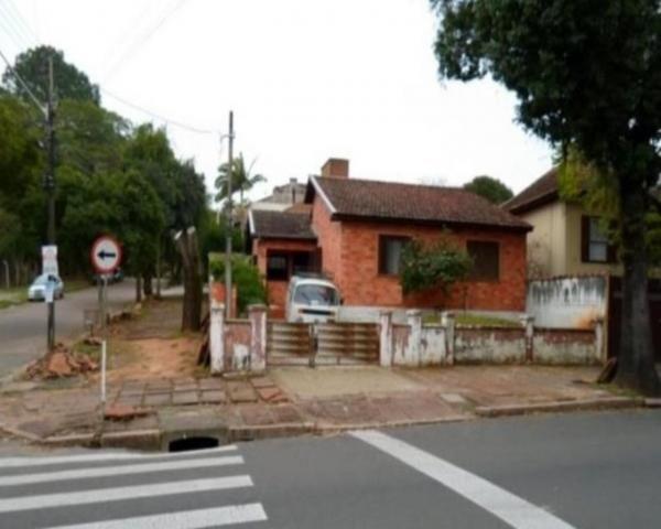 Terreno à venda em Chácara das pedras, Porto alegre cod:T0359