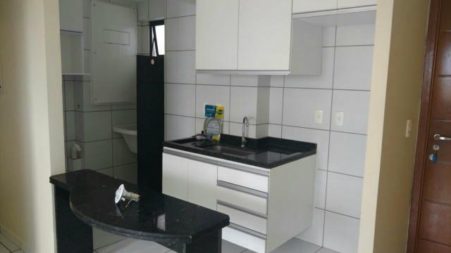 Ótimo apartamento em ponta negra, Porto tropical