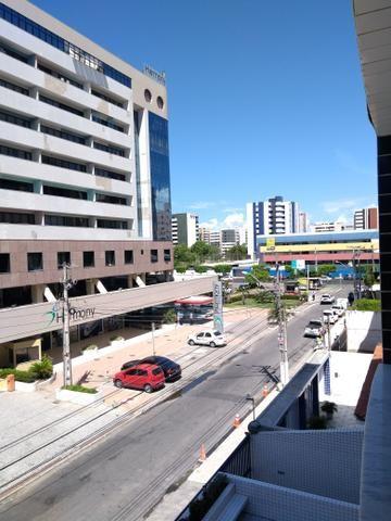 92m² 3Qts Varanda Frente Harmony Center Stella Maris Jatiúca