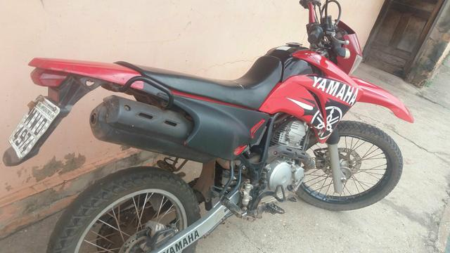 Lander 250 2012
