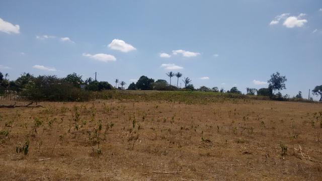 Terreno em Lagoa Seca