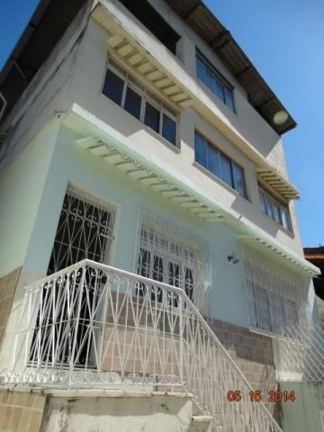 Casa Santo Antônio, 3 andares, 13 quartos