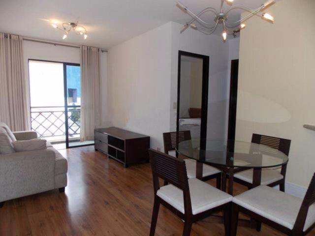 Apartamento Bela Vista próximo Av. Paulista