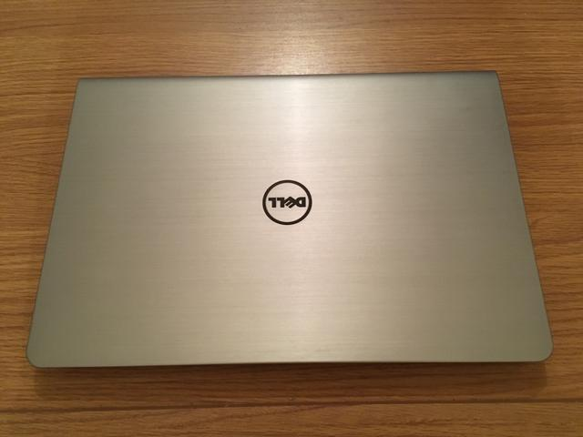 Notebook Dell Inspiron 5547, i5, 8gb Ram, HD de 1tb, Tela Touch Screen