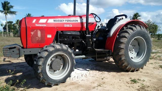 Mf 283 compacto