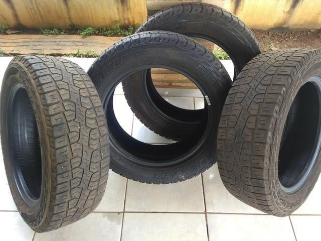 Pneus Pirelli Scorpions 205/60 R16