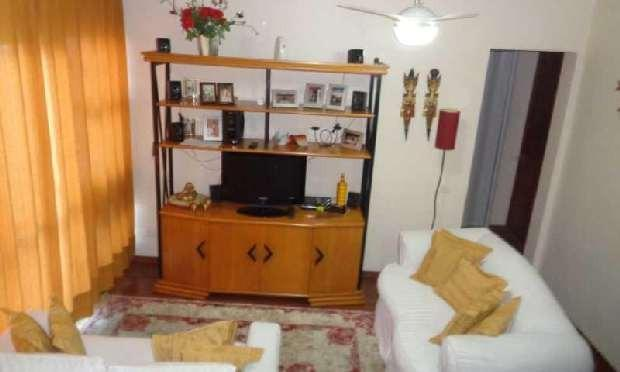Grajaú - Apartamento duplex com 113 m² com 1 vaga na garagem - Foto 4