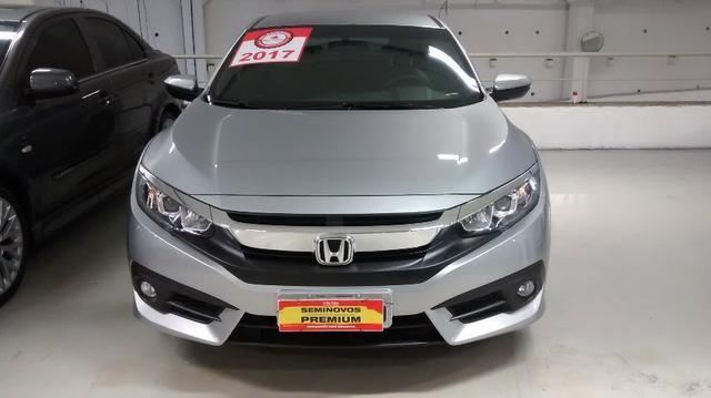 Honda Civic G10 Exl 3.600 km