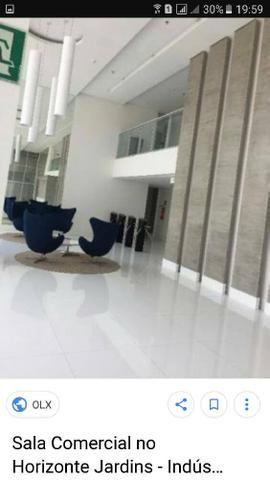 Sala Comercial Horizonte Jardins Office