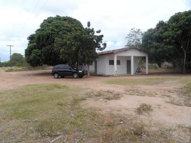 Área no Mendes em São José de Mipibu - Foto 5