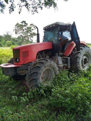 Trator Massey Ferguson 7390