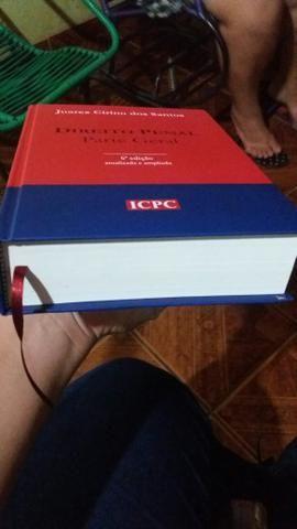 Livro Direito penal 6 edição