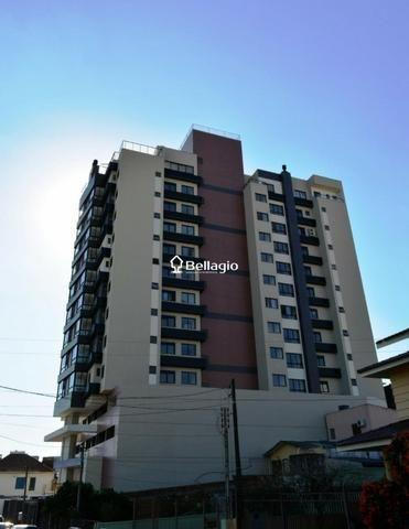 Apartamento 02 dormitórios, Suíte, Andar Alto, 02 Vagas de Garagem