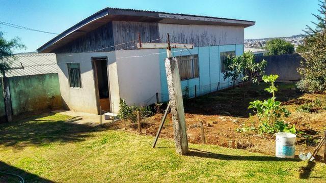 Casa de Alvenaria no Bairro Industrial (Guarapuava PR) R$210.000,00 - Foto 7