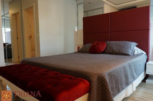 Belíssimo apartamento em Jurerê - Foto 9