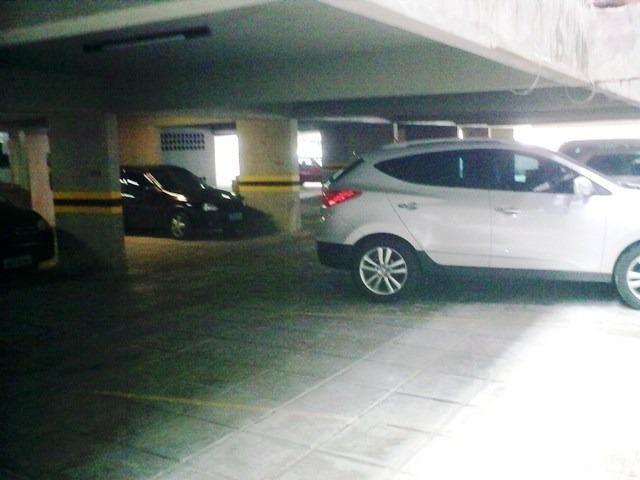 Flat 103, 4º pavimento Boa Viagem, completíssimo, Praia e Shopping Center - Foto 15