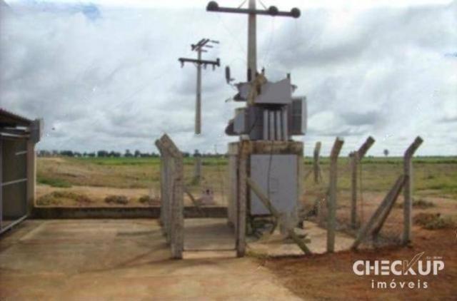 Fazenda à venda, 11.829 ha por R$ 500.000.000 - Zona Rural - Jussara/GO - Foto 11