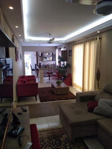 Casa à venda com 3 dormitórios em Vila anchieta, Sao jose do rio preto cod:V8377 - Foto 2