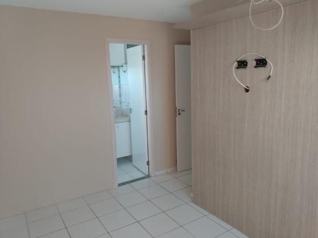 Vendo apartamento projetado vista mar - Foto 11