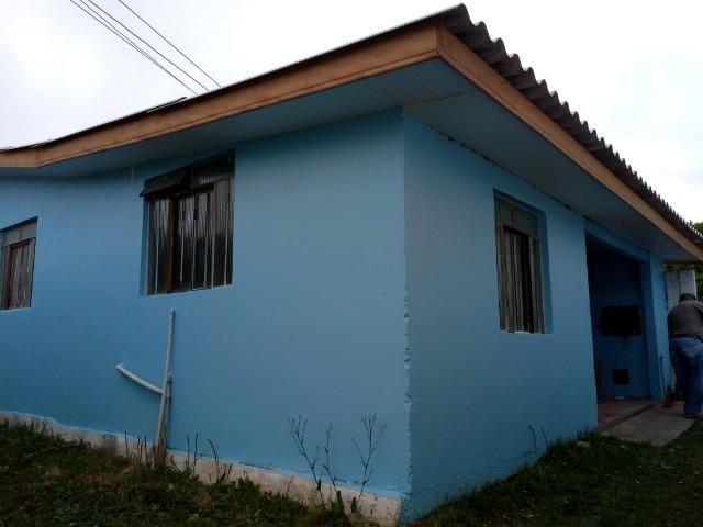 Aluga-se casa em Borda do Campo