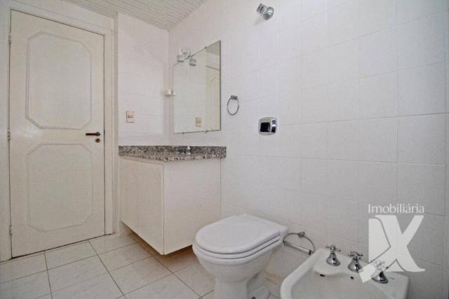 Apartamento - venda -3 quartos - 127 m² - r$ 700.000 - água verde - curitiba/pr - Foto 9