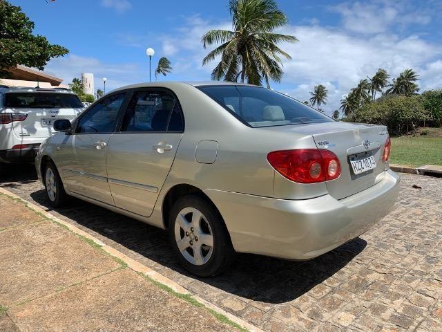 Corolla 2005 XEI 1.8 - Foto 2