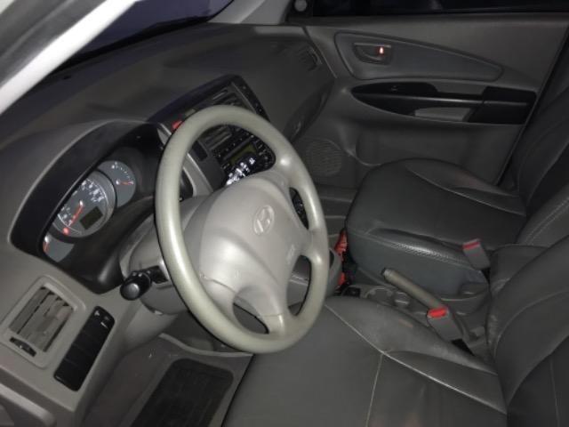 Tucson Hyundai barato ano 2011/2012 - Foto 6