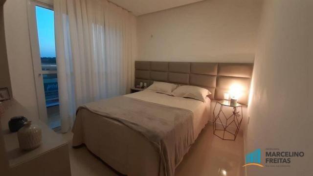 Lançamento de casas residenciais à venda, eusébio - ca2132 - Foto 11
