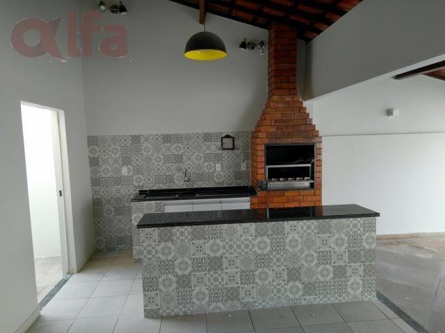 Casa de condomínio para alugar com 4 dormitórios em Pedra do bode, Petrolina cod:157 - Foto 18