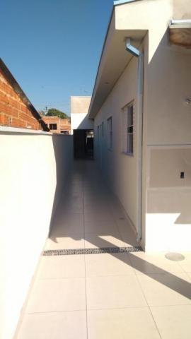 Casa à venda, 65 m² por r$ 250.000,00 - jardim são manoel - nova odessa/sp - Foto 14