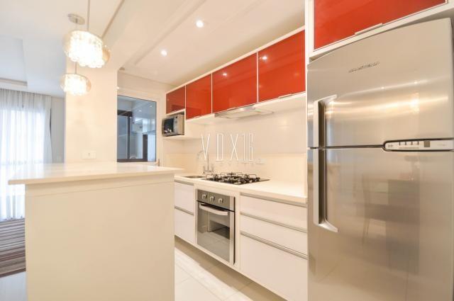 Apartamento à venda com 3 dormitórios em Silveira da motta, Sao jose dos pinhais cod:1098 - Foto 4