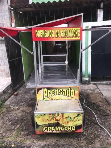 Barraca de lanches - Foto 3