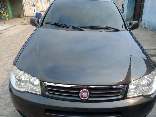 Fiat palio 2014 1.0